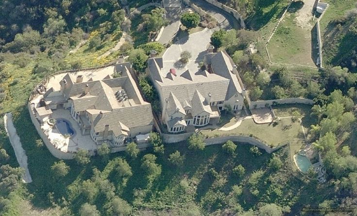 Jenni Rivera's California House Found With Address From Drivers License Located…