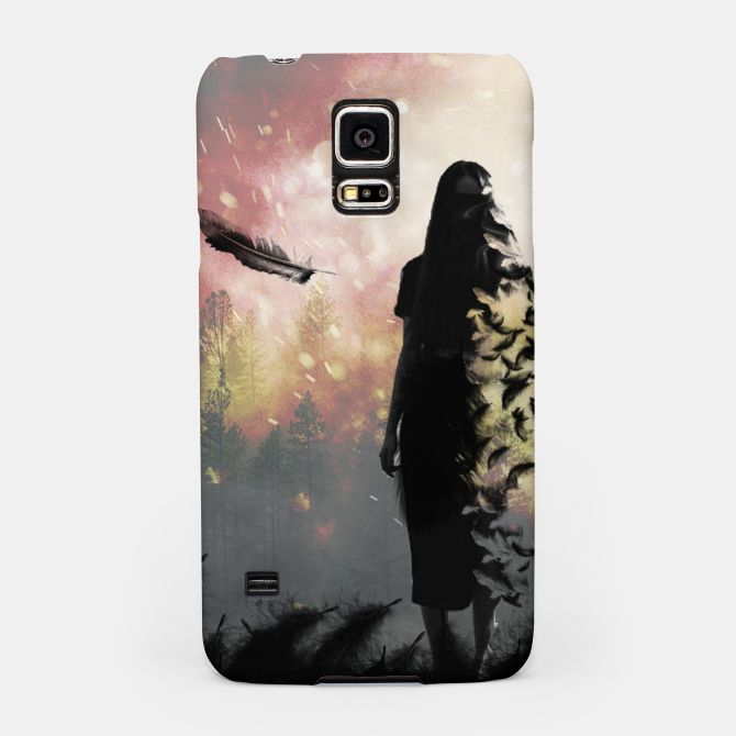 witch Samsung Case, Live Heroes