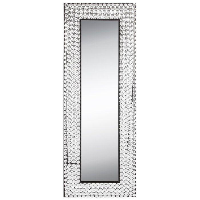 Rhinestone Mirror Hobby Lobby 124255 Rhinestone Mirror Mirror Leaner Mirror