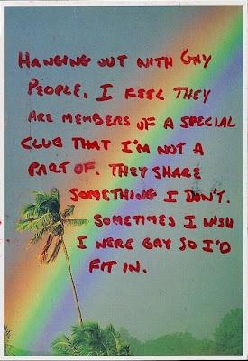 Secrets Gay Club 46