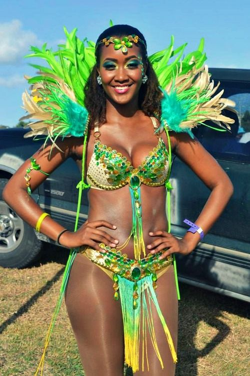 85 Best Barbados Crop Over And Festivals Images On -1775