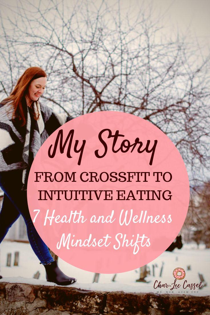 7 Veränderungen in Bezug auf Gesundheit und Wohlbefinden    – Fitness