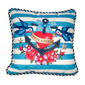 True Love Cushion from Pierrot et Coco