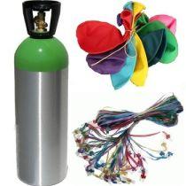 Helium Balloon Tank Hire
