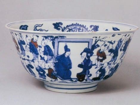 78+ images about Ancient Chinese Porcelain on Pinterest ...