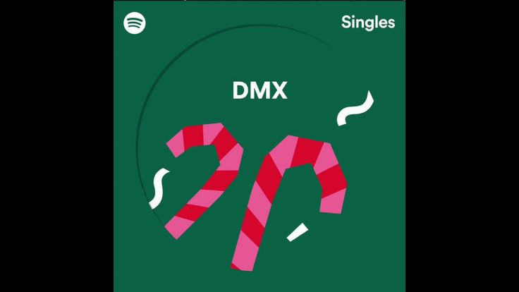 DMX - Rudolph The Rednosed Reindeer (Official Audio) - YouTube