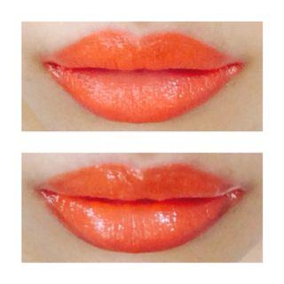Lip Stick★:MAC lip color マットとツヤの差♡ お好みの質感でお選びください(^_^)