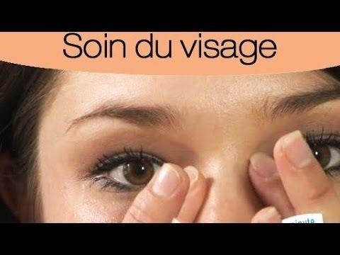 Lodesse | Auto-Massage | Adieu les rides du visage : une technique mieux que le massage Kobido - YouTube