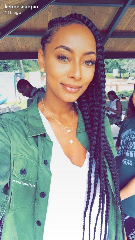 Jasmine Renée on | Braids/Twists | Braids, Hair styles ...