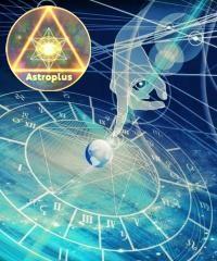 Лайф-коучинг с астрологом