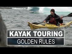 Golden Rules of Kayak Touring | paddling.com