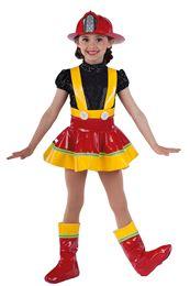 Novelty Dance Costumes | Dansco | Dance Fashion 2014 2015 Keyword: Fireman