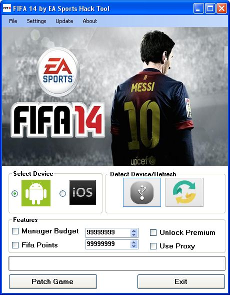 crack fifa 14 demo download