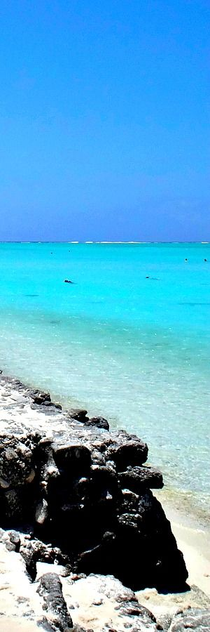 The 16 Most Beautiful Beaches In The World   - YouMustBeHere.com