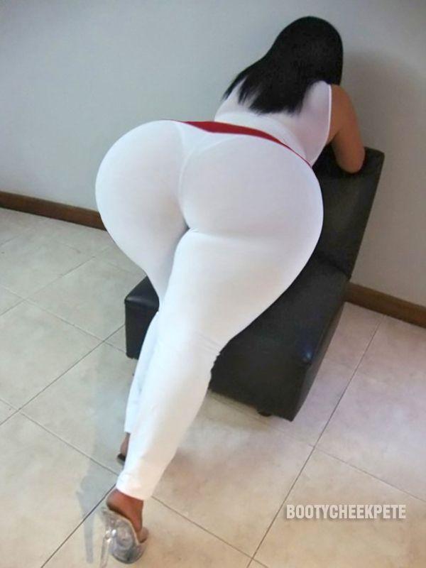 Super big ass video