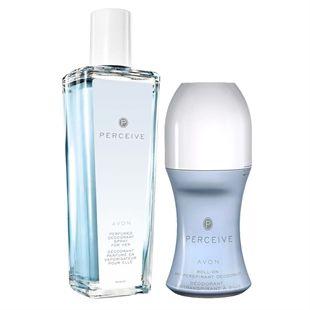 Perceive parfümpermet szett