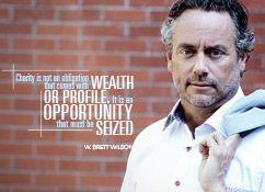Redefining Success - W.Brett Wilson