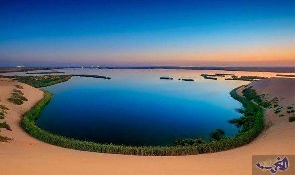 بحيرة Outdoor Lake Water