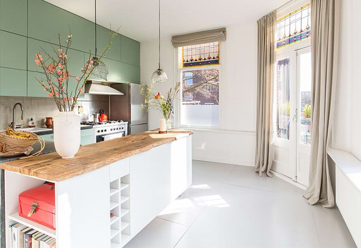 Gespot door Esha: het prachtige huis van Lenneke Kooijman!