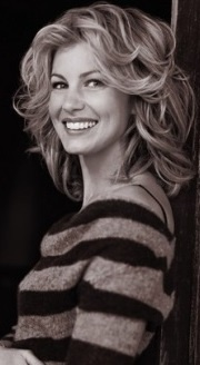 Faith Hill. LOVE!