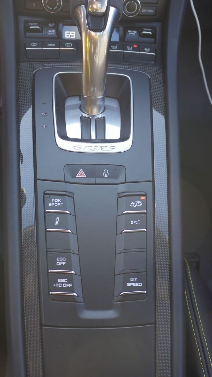 Porsche Used Car