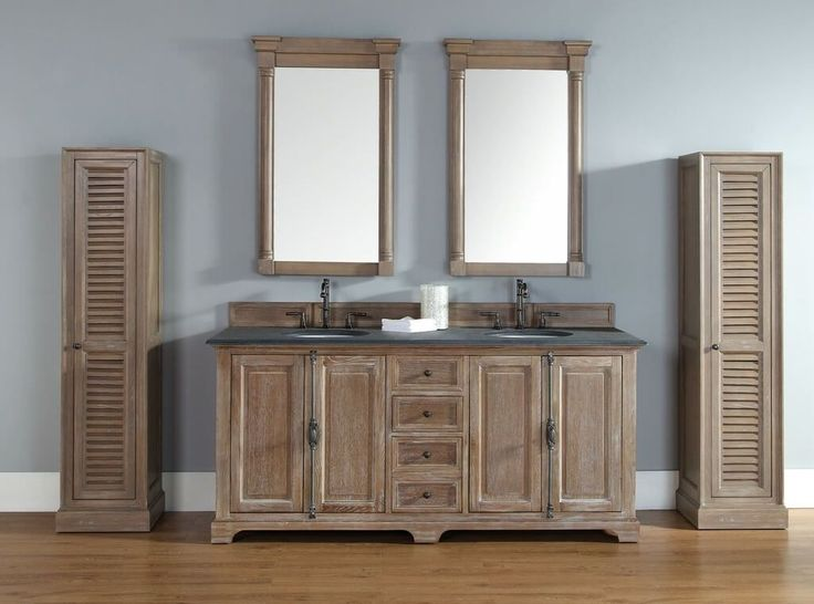 Image Result For Rustic Vintage Bathroom Vanity  Wayfair has the perfect rustic bathroom vanity for your bathroom renovation. Enjoy free and fast shipping on your rustic vanity from Wayfair..See more ideas about Bathroom vanity designs, Industrial kids lighting and Bathroom vanity with sink. ...