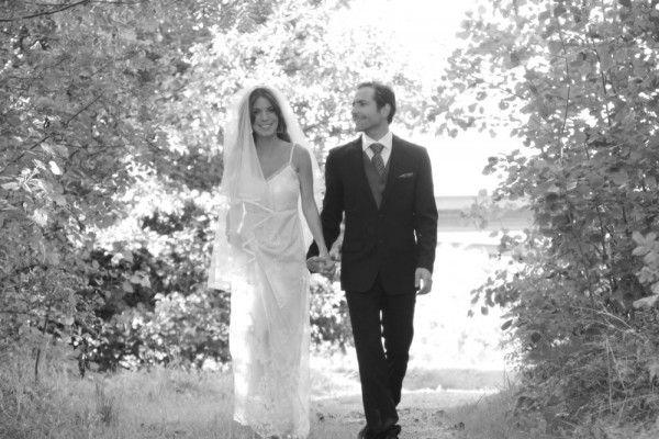 Lovely boho wedding published on www.dittbrollop.se / Photo: Frida Iveskär