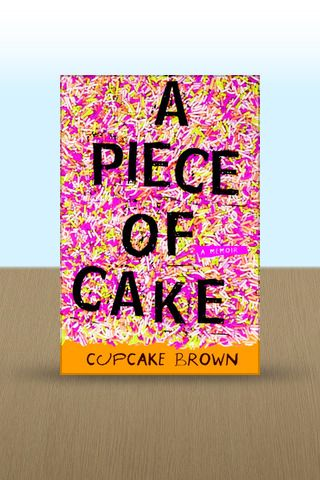 a piece of cake book analysis Tea for two and a piece of cake is the journey of nisha, from her falling in love   the book is beautifully written (as all preeti shenoy books are),.