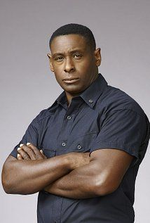 David Harewood Picture British