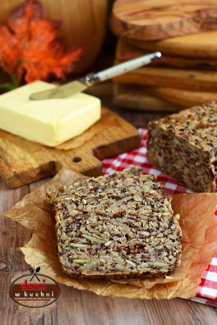 Chleb odmieniający życie – The life-changing loaf of bread