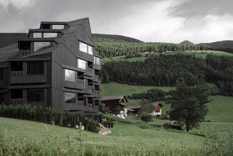 Bühelwirt, Valle Aurina - Ahrntal, 2017 - Pedevilla Architekten