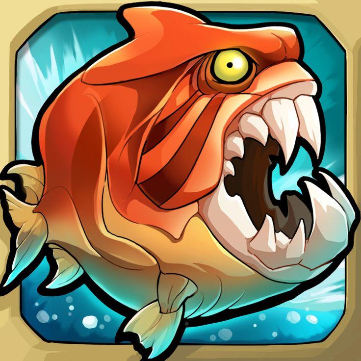 Mobfish Hunter: sblocchiamo i coins e le gemme con questo nuovo hack | Meladevice