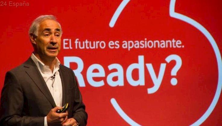 Vodafone España mejora sus cuentas gracias al pulso comercial y la subida de tarifas