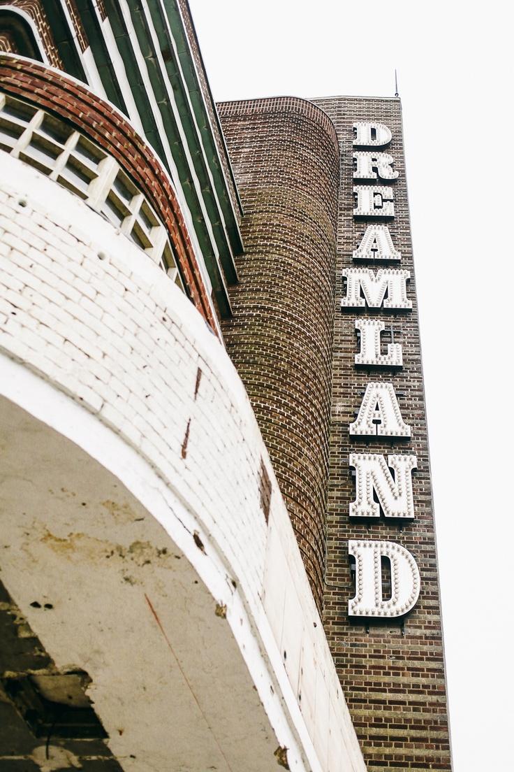 Dreamland, Margate.