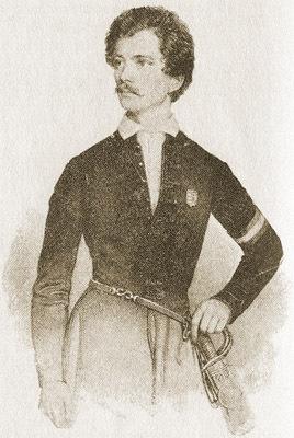 Petőfi Sándor (1848)
