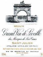 Leoville Las Cases 2000