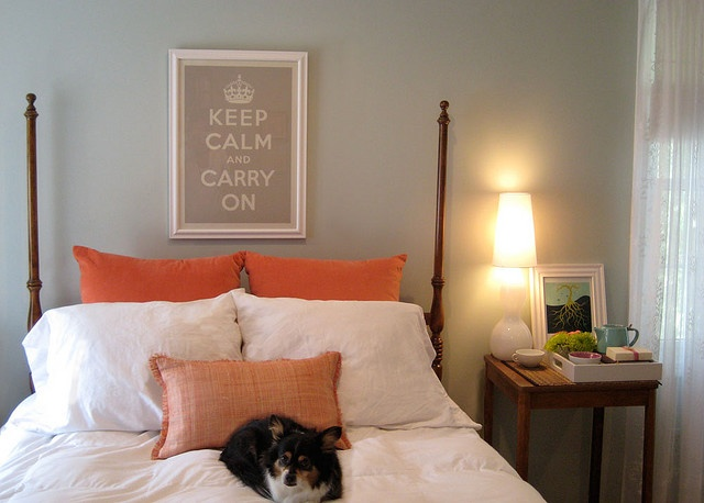 11 Best Gray And Peach Bedroom Images On Pinterest Peach Bedroom Bathrooms Decor And Bedroom