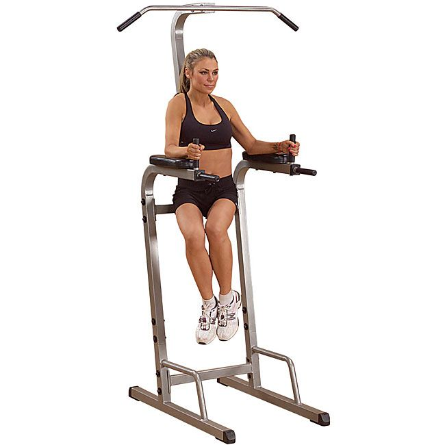 Best Fitness offers multiple workout options in one piece of equipment Small footprint home gym station is ideal for cramped quarters Exercise machine puts you in complete control of sculpting your ab