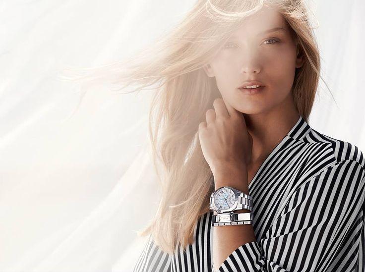 Dámske hodinky Michael Kors. Vždy elegantná, vždy štýlová. http://www.1010.sk/c/damske-hodinky-michael-kors/stranka/3/