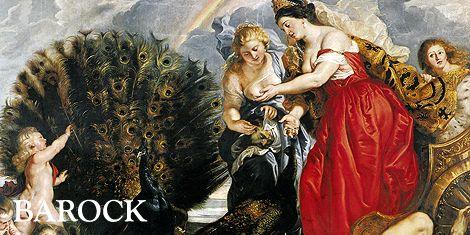 BAROCK -- Bilder vom Barock im Wallraf-Richartz Museum