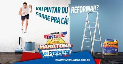 """Faça como o Alexsandro Soares, que PARTICIPOU DA PROMOÇÃO MARATONA DE PRÊMIOS E GANHOU  UMA TV 43"""".Próximo SORTEIO 16/07 A cada R$ 150,00 em compras você tem direito a 1 cupom!  Regulamento: www.tintasunisul.com.br/promocao #premios #maratonadepremios #sorteio #depoimento #tintasunisul"""