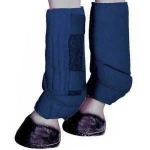 Fast Wrap Polos Leg Wraps by Kathys Show Tack. $29.99. Quick and easy to apply. Interior lined with absorbing felt material. Provides protection and impact from training. Special wrap around support. strap to protect the sesamoid bone. Fast Wrap Polos Leg Wraps * Provides protection against cross-over and impact from training * Quick and easy to apply and offers the same protection as polo wraps * Interior lined with absorbing felt material * Special wrap around suppor...
