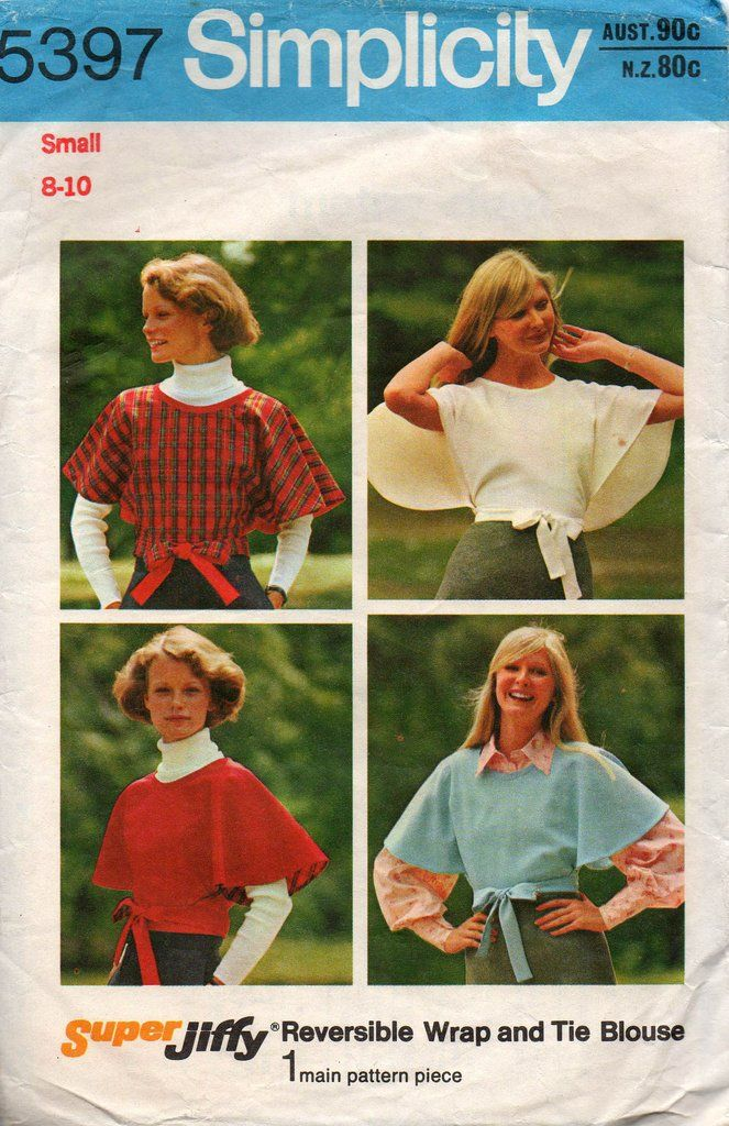 796 Best Images About 1970s Boho Sewing Patterns On