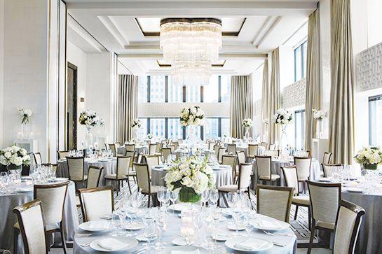 8 Of Chicago's Most Unique Wedding Venues #refinery29  http://www.refinery29.com/chicago-wedding-venues#slide8
