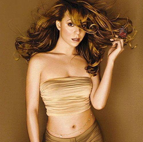 Mariah Carey - Butterfly