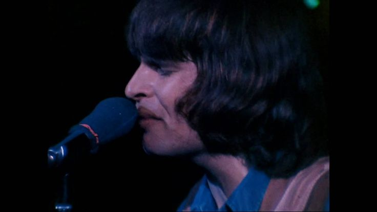 Creedence Clearwater Revival - I Put A Spell On You - From Woodstock 1969