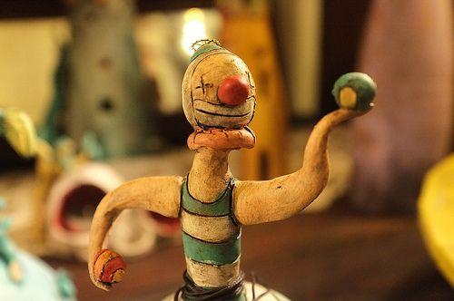 Clown- Altaluna Bells