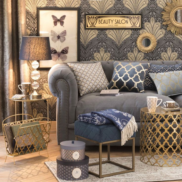 40 best kupfer messing und gold images on pinterest. Black Bedroom Furniture Sets. Home Design Ideas