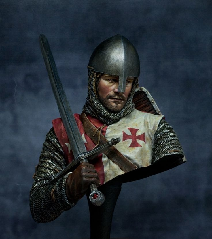 Crusader Knight of Heaven @AliTheOfficial