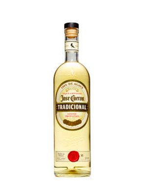 Cuervo Tradicional: Figs and chocolate — great value; $25. Aged one to three years in oak barrels (usually old bourbon ones).   - Esquire.com